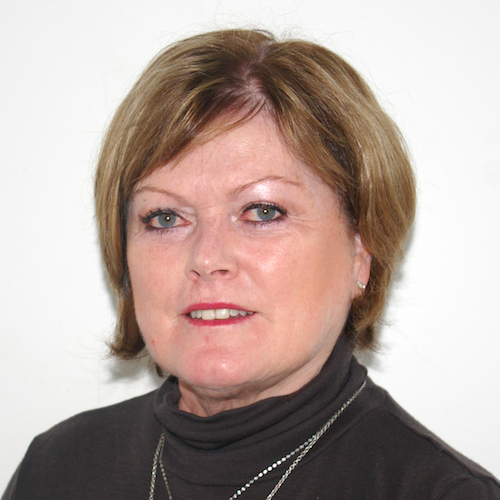 Gillian Corken