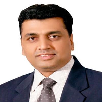 Sudhaker Jadhav
