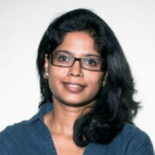 Kavita Chowkimane