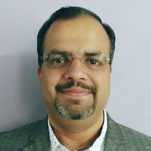 Shridhar N Upadhye