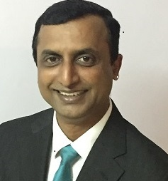 Shrikant Nikam