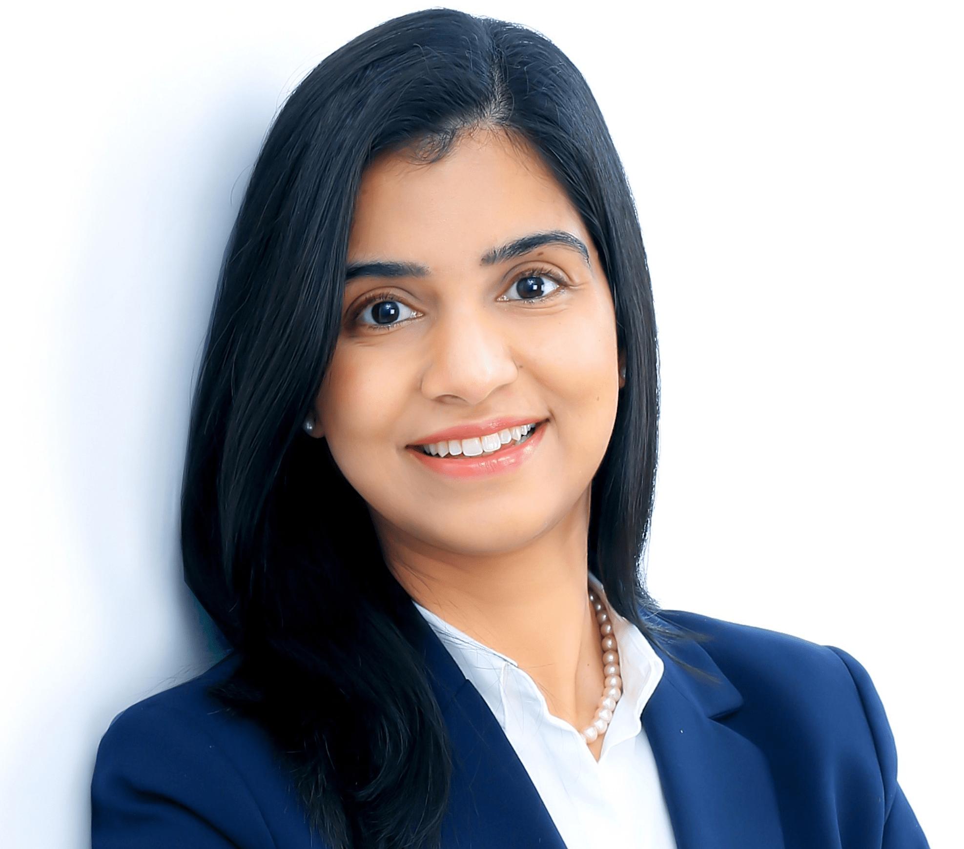 Dr Sweta Choudhary