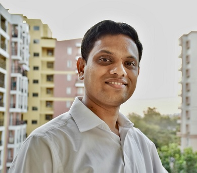 Vaibhav Bhosale