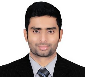 Vishal Gurram