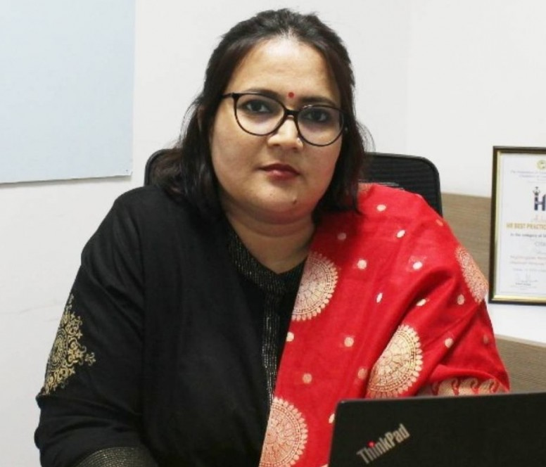 Latha Sanjeev Rao