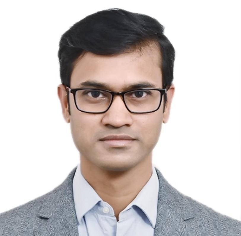 Aravind Kumar Pydesetty